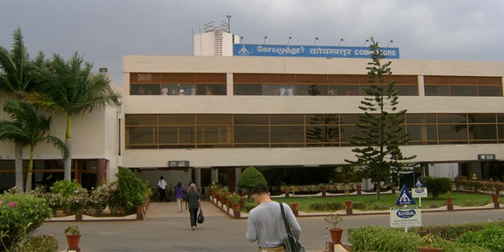 The-nearest-airport-is-in-Coimbatore