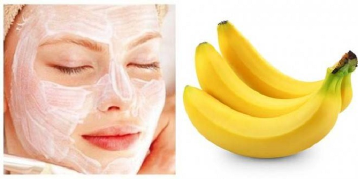 Banana-Face-Pack