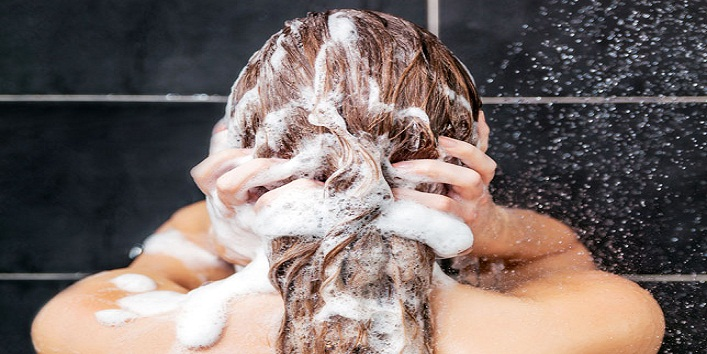 Shampooing your hair may lead to
