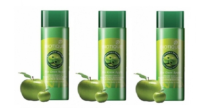 Biotique Bio Green Apple