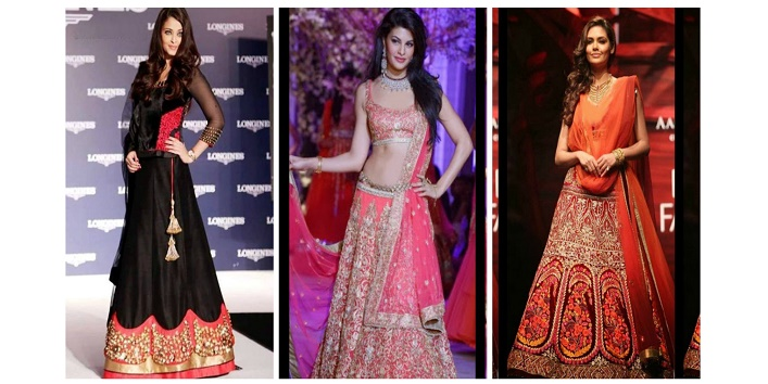 Lovely Lehengas