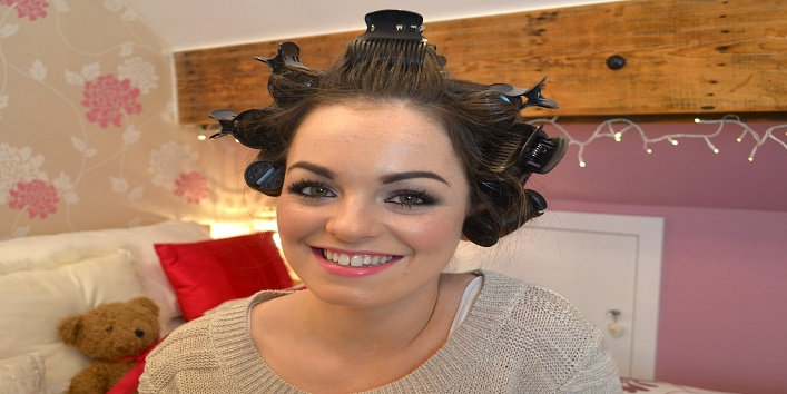 Hot rollers-