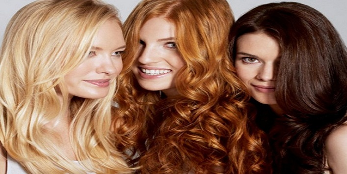 Pick a hair colour that suits your skin tone