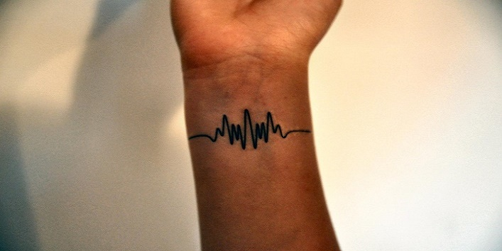 10 inspiring and meaningftattoo designs for your wrist5