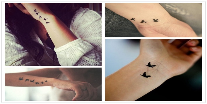 10 inspiring and meaningful tattoo designs for your wrist6