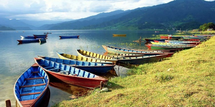 Visit few exotic locations in Nepal this summer6