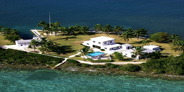 perfect private islands destination for vacation1