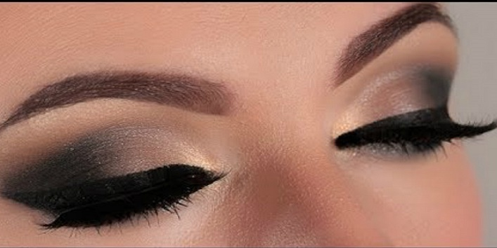 how to get smokey eyeliner3