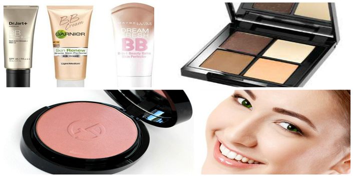 Everyday Makeup to give you the glowing skin1