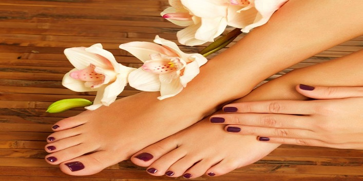 How to do milk pedicure1