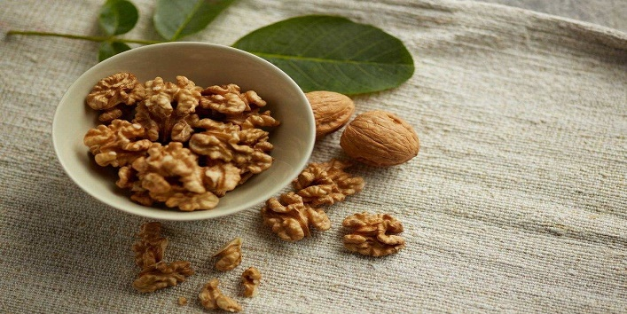 Walnuts and Healthy Diet5