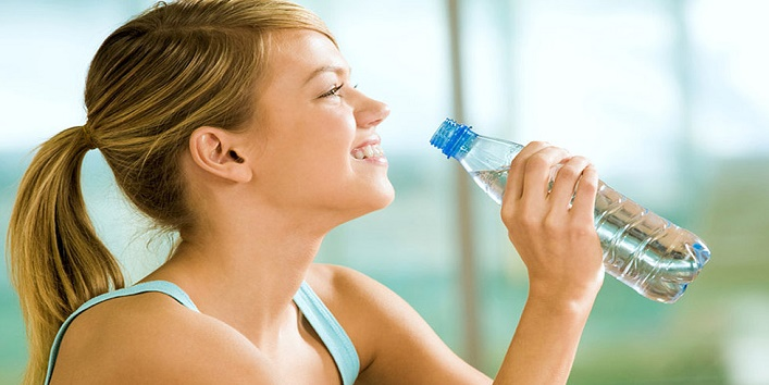How to get rid of the problem of dry mouth during summers intro