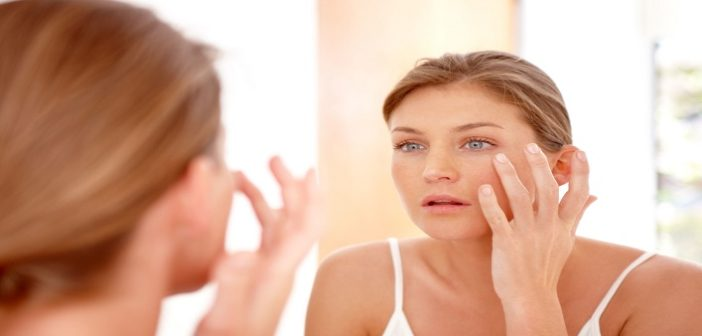 These home remedies to get rid of oily skin cover
