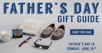 Pamper Your Loving Daddy This Father's Day With Some Useful Gifts cover