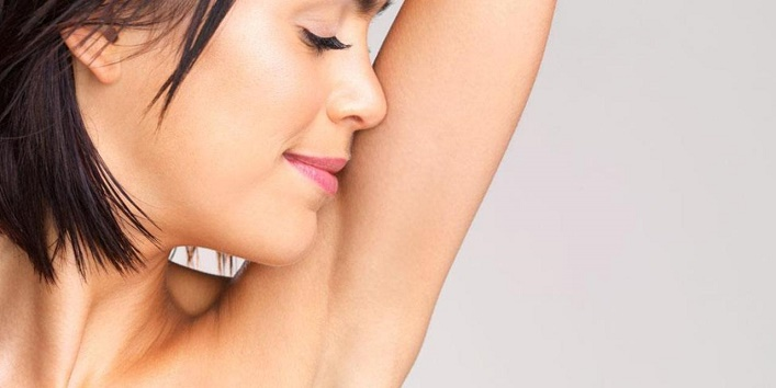 Removing unwanted hair from these body parts is difficult