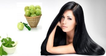 How to get beautiful hair with these herbal remedies
