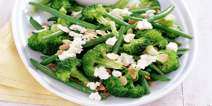 How to lose weight having broccoli