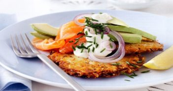 Enjoy This Yummy Aaloo Rosti For Easy Party Or Evening Snacks