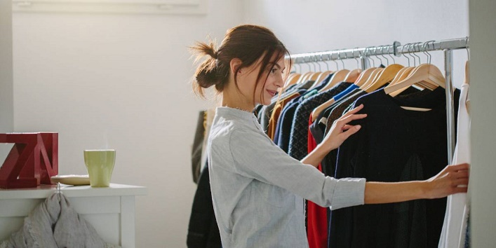 How to keep your designer clothes new for longer