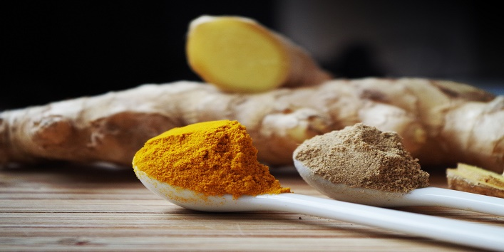 Sandalwood powder for improving complexion