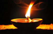 Amazing benefits of lightening diya during worship cover