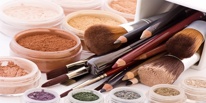 Mineral Makeup Is Best Suitable For Summer Time