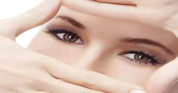 How to use morning saliva to get rid of eye problems