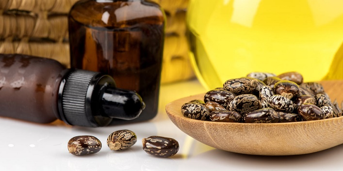 Amazing benefits of castor oil and baking soda