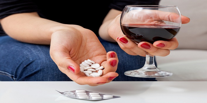 Avoid having these food items after taking medicines