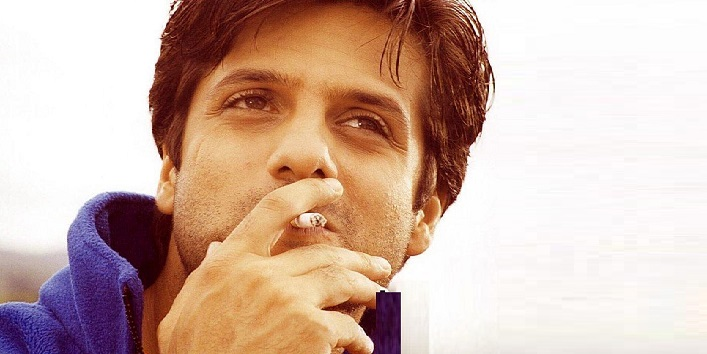 "Fardeen Khan for Buying Cocaine for ""Private Consumption"""