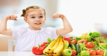 Make the diet for your kids healthier cover