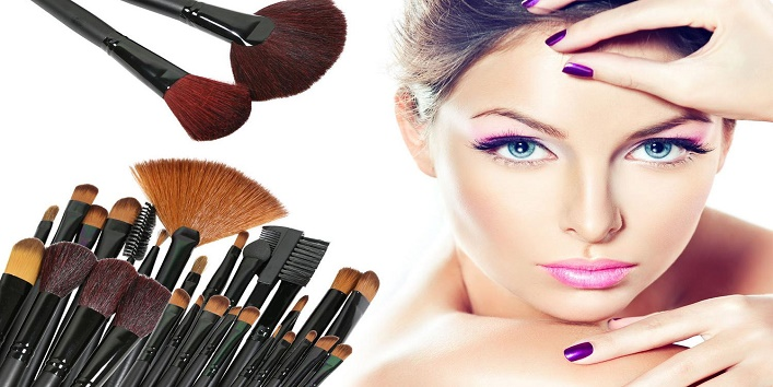 Makeup tips to look gorgeous at night parties cover