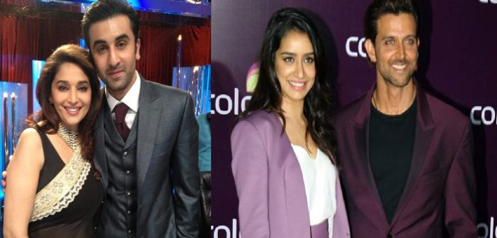 6 Popular Bollywood Stars And Their Childhood Crushes