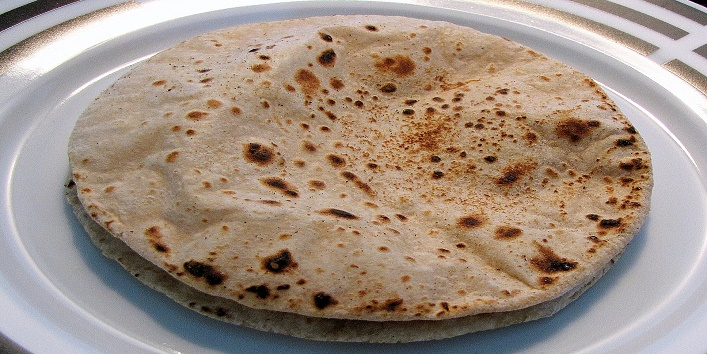 Health benefits of leftover chapatis cover