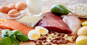 Too much of protein is harmful for your health