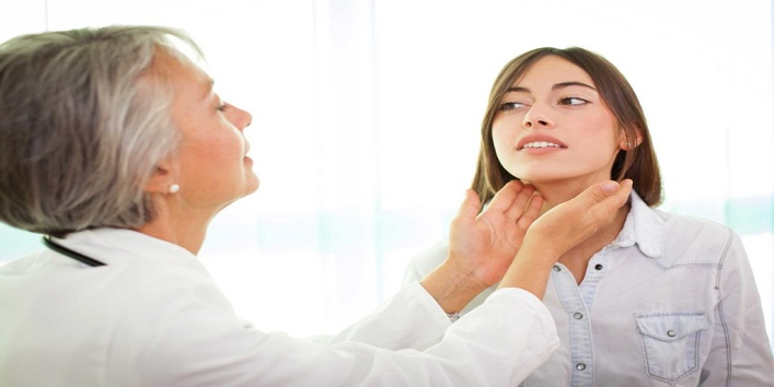 Never ignore the symptoms of thyroid cover