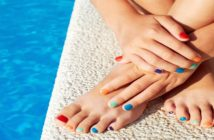DIY Remedies For Beautiful Hands And Feet
