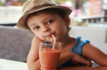 Tasty smoothie recipe for kids