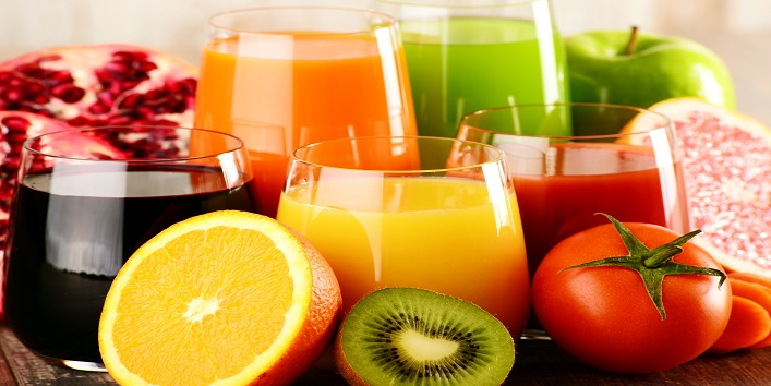 Food having rich content of Vitamin C