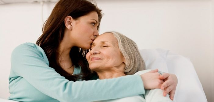 How to take care of your parents in old age cover