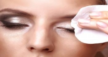 Effective tips for makeup removal