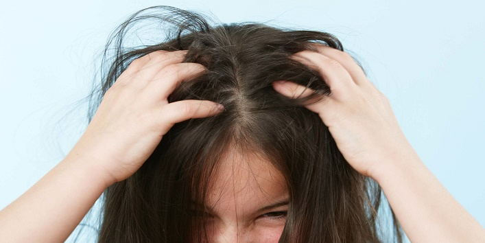 how to get rid of hair lice cover