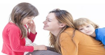 How to remove shyness and hesitation of your kids cover