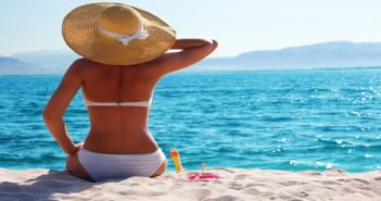 Protect These 7 Essential Body Parts With Applying Sunscreen cover