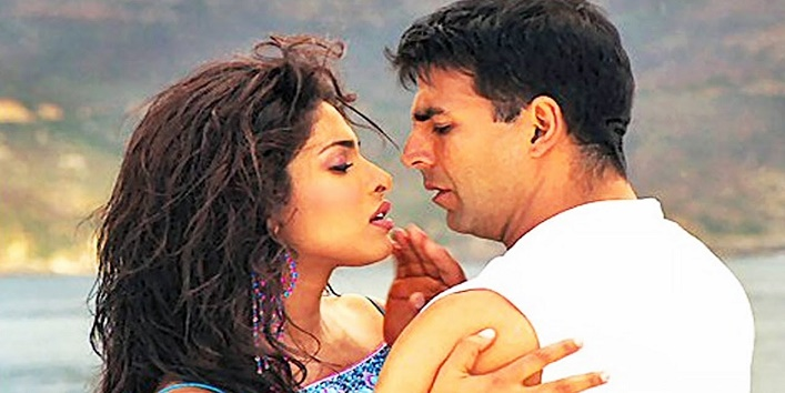 The Alleged Akshay Kumar AffairThe Alleged Akshay Kumar Affair