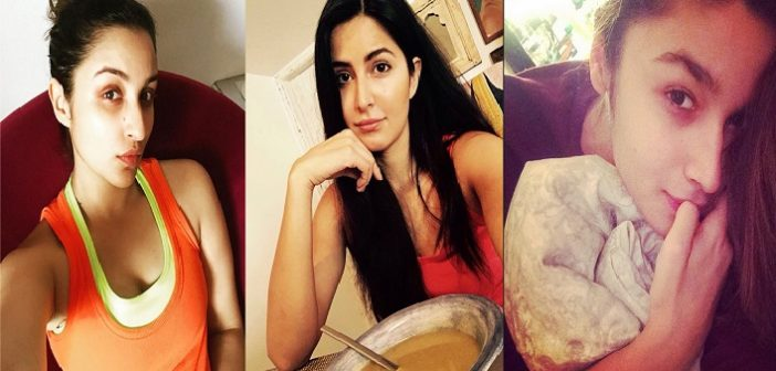 6-Beautiful-Selfies-Of-Your-Favourite-celebrity-Without-Makeup