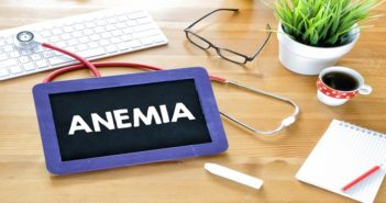 Have these food items to get rid of anemia cover
