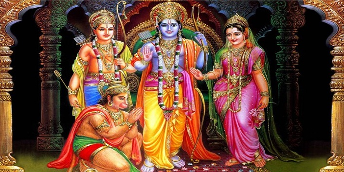 the epic ramayana remains a guiding light for us