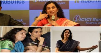 chanda kochhar and indra nooyi inspire all the indian women to do something exceptional cover