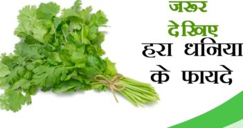 health benefits of amazing spice coriander cover